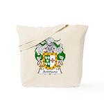 Artinano Family Crest Tote Bag