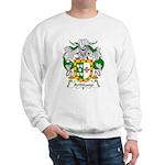 Artinano Family Crest Sweatshirt