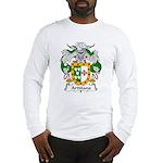 Artinano Family Crest Long Sleeve T-Shirt