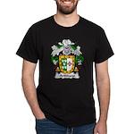 Artinano Family Crest Dark T-Shirt