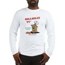Hillbilly TV Long Sleeve
