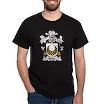 Artal Family Crest Dark T-Shirt