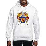 Arizmendi Family Crest Hooded Sweatshirt