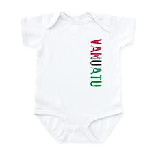 Vanuatu Infant Bodysuit