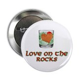 "On the Rocks 2.25"" Button (10 pack)"