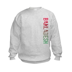 Banladesh Kids Sweatshirt