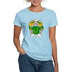 Arana Family Crest Women's Light T-Shirt