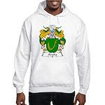 Arana Family Crest Hooded Sweatshirt