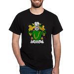 Arana Family Crest Dark T-Shirt