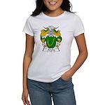 Arana Family Crest Women's T-Shirt