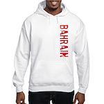 Bahrain Hooded Sweatshirt