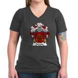 Amaya Family Crest Shirt