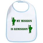 My mission Bib