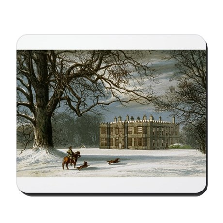 Howsham Hall Mousepad