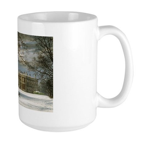 Howsham Hall Large Mug