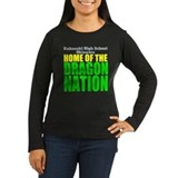 Dragon Nation Big T-Shirt