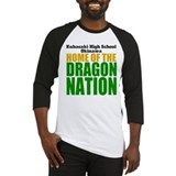 Dragon Nation Big Baseball Jersey