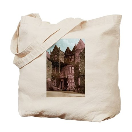 Stanton Court at West Point Tote Bag