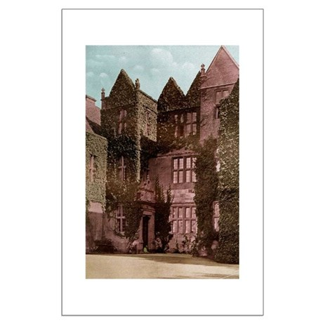 Stanton Court at West Point Large Poster