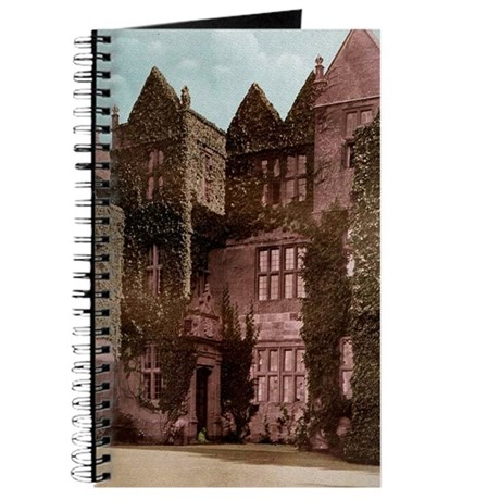 Stanton Court at West Point Journal