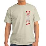 Canada Light T-Shirt