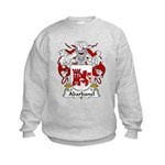 Abarbanel Family Crest Kids Sweatshirt
