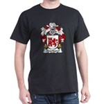 Abarbanel Family Crest Dark T-Shirt
