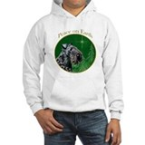 Kerry Peace Jumper Hoody