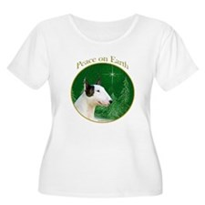 Mini Bull Peace T-Shirt