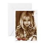 Sam Maxwell's Heartland Greeting Cards (Package of