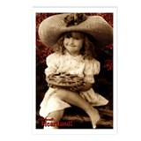 Heartland Kids Postcards (Package of 8)