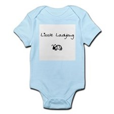Little Ladybug Infant Bodysuit