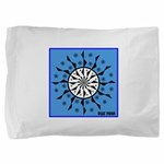 OYOOS Blue Moon design Pillow Sham