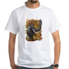 Elephant, Jungle, Africa, Zoo Shirt