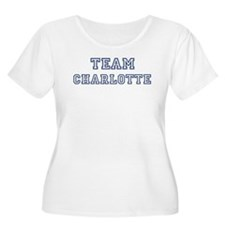 Team Charlotte T-Shirt