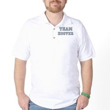Team Hoover T-Shirt