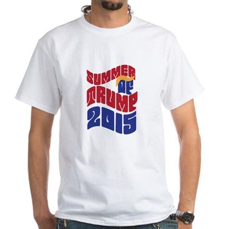 Summer of TRUMP 2015 T-Shirt