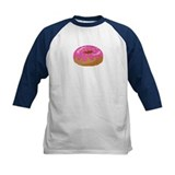 Pink Donut Tee