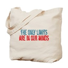 Extreme Sports No Limits Tote Bag