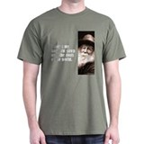 Whitman &quot;Yawp&quot; T-Shirt