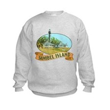 Sanibel Lighthouse - Sweatshirt
