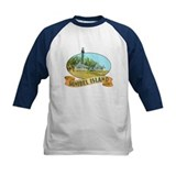 Sanibel Lighthouse - Tee