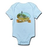 Sanibel Lighthouse - Onesie