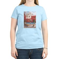 Village Art T-Shirt