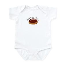 Boston Cream Infant Bodysuit