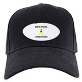 """Spina Bifida Awareness"" Baseball Hat"