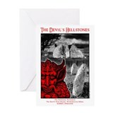 Devil Hellstones Greeting Card
