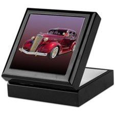 Chevy Custom Classic #1c Keepsake Box