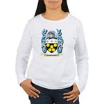 Mouse Error Cartoon Kids Hoodie