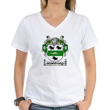 Sweeney Coat of Arms Shirt